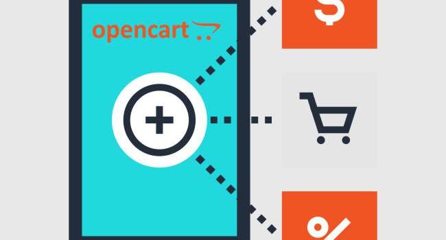 opencart-development